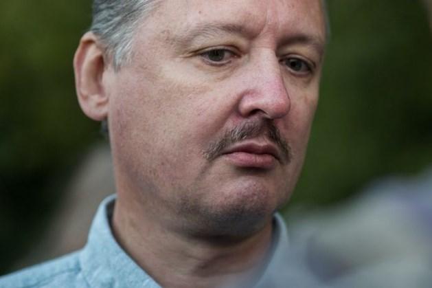 MH17-hoofdverdachte Girkin: 'Ik ben indirect verantwoordelijk'