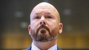 Defensie neemt disciplinaire maatregelen tegen Marco Kroon