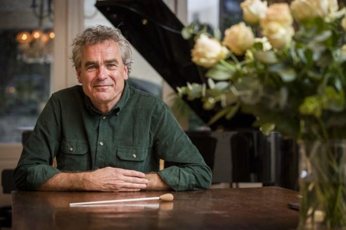 Dirigent van de wereld door pandemie aan huis gekluisterd