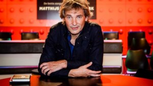 Matthijs van Nieuwkerk krijgt Ere Zilveren Nipkowschijf
