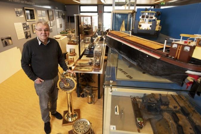 Binnenvaartmuseum Maasbracht wil in landelijke register