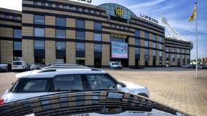 Nieuwe investeerders Roda JC vragen Kerkraadse politiek om nieuwe huurverlaging voor stadion