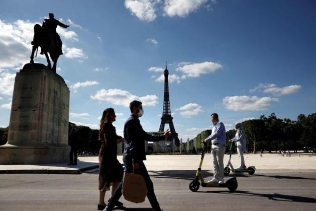 Frankrijk: Reisbeperkingen geleidelijk minder