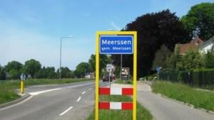 Fietsroute Hoolhuis bij Meerssen een week dicht