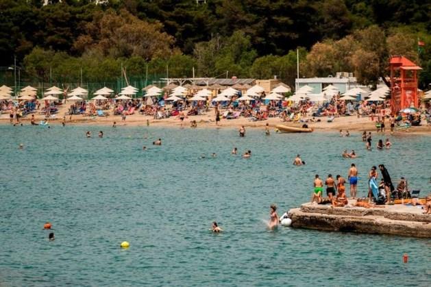 Griekenland al half juni open voor toeristen