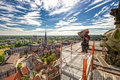 Foto van de Week: De kerktoren als blikvanger