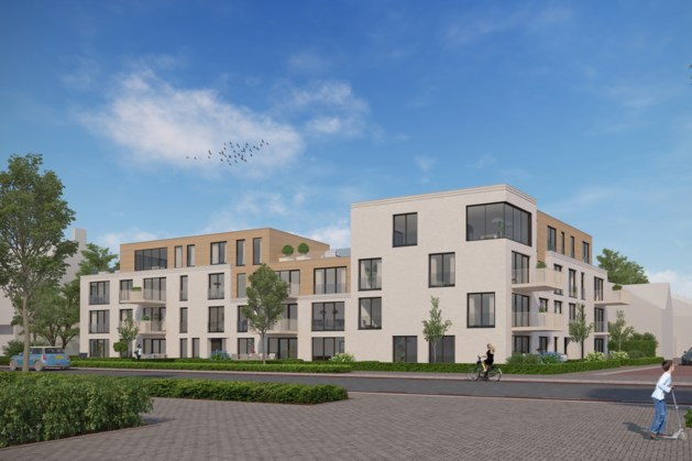 Gemeenteraad akkoord met bouw appartementencomplex Résidence Baek