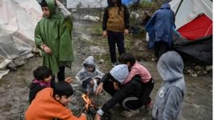 Unanieme steun voor motie vluchtelingenkinderen
