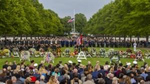 Ondanks Memorial Day ceremonie blijft Amerikaanse begraafplaats Margraten gesloten voor publiek