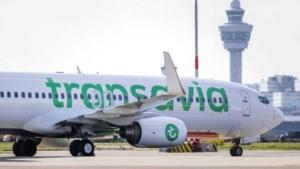 Transavia begint in juni weer met vliegen
