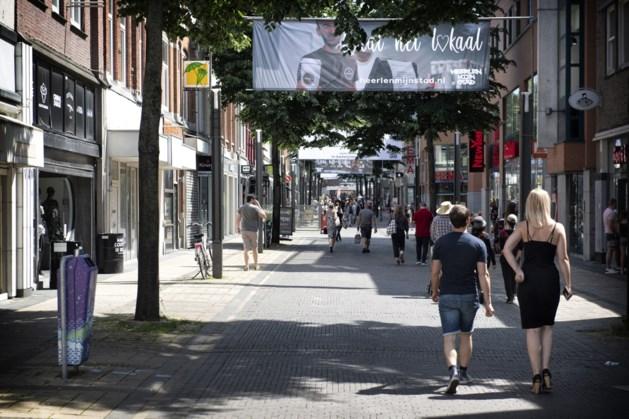 Relatief rustig verloop Hemelvaartsdag in Limburg