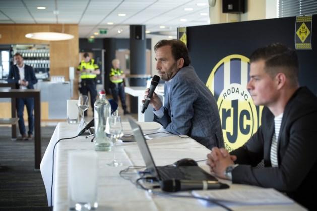 Ondernemersgroep 'Phoenix' investeert miljoenen in Roda JC