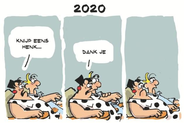 Toos & Henk - 22 mei 2020