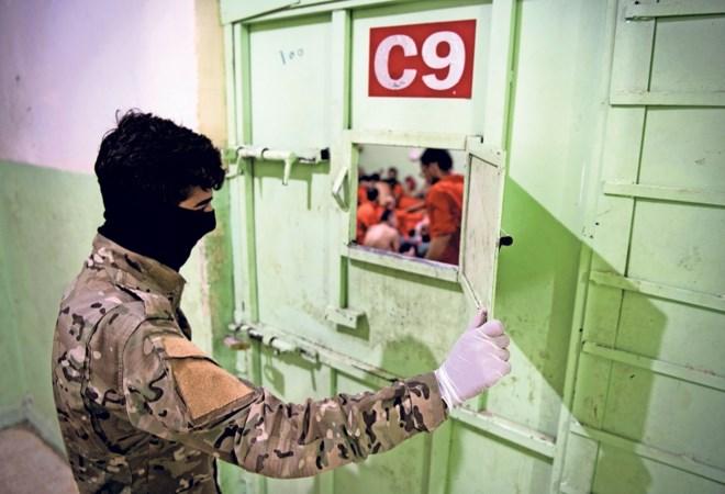 Jihadisten vaker vervolgd voor oorlogsmisdrijf