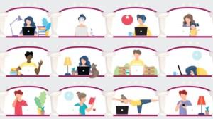 Digitale raadsvergaderingen: 'Ben jij aan het breien?!!'