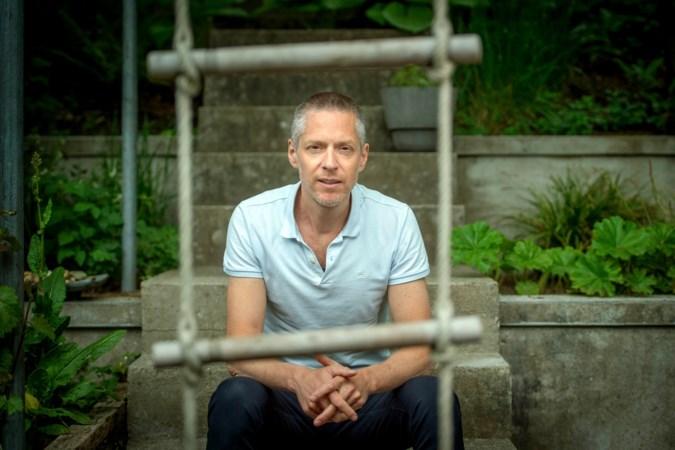 Oud-atleet Marko Koers: 'We moeten sporten, nee, je moet 10.000 stappen zetten'