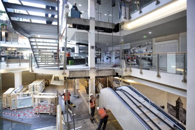 Shoppingcenter 't Loon in Heerlen krijgt opkikker met komst van Aldi