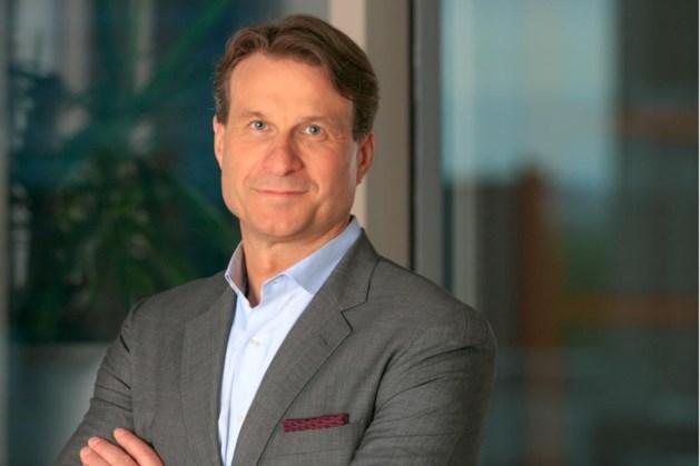 Venlonaar Roel Vestjens topman kabelfabrikant Belden: dit is wat ik wil
