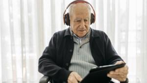 Fragmenten in Sittards dialect moeten ouderen troost en vermaak bieden