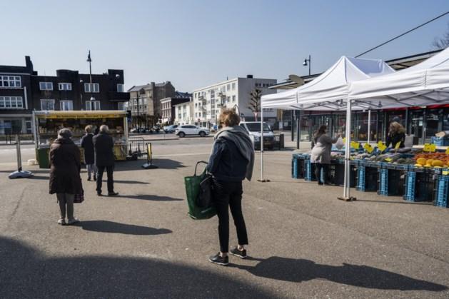 Weekmarkt op dinsdag weer terug in Vaals
