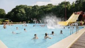 Zwembad De Bercken dit jaar niet meer open