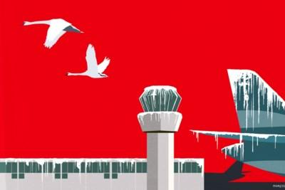 Nieuwe dreun voor Maastricht Aachen Airport