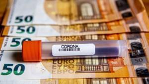 Brussel: economie in eurozone groeit in 2021 met 6,3 procent na coronarecessie
