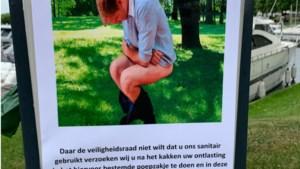 Recreatieondernemer Roermond boos: 'Moeten mensen poepen en plassen in de struiken?'