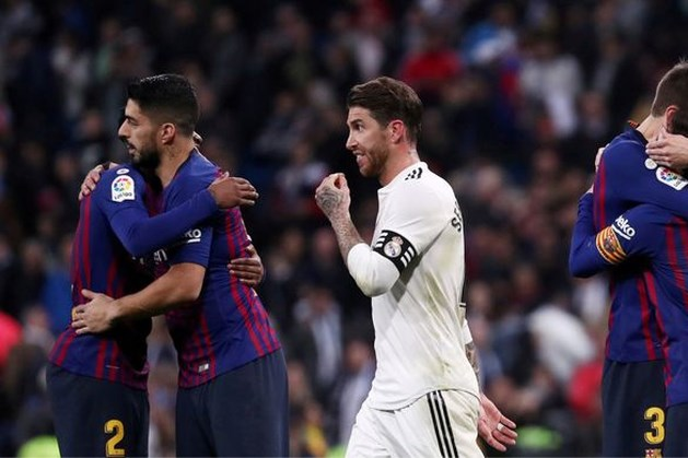 Spaanse premier bevestigt: voetbalcompetitie kan op 12 juni worden hervat