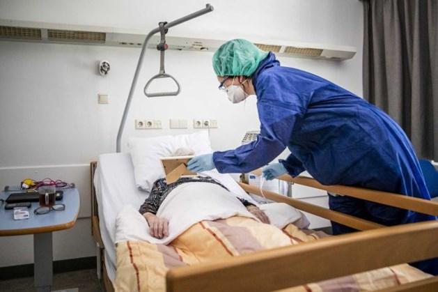 23 nieuwe sterfgevallen en 10 nieuwe ziekenhuisopnames, meldt het RIVM