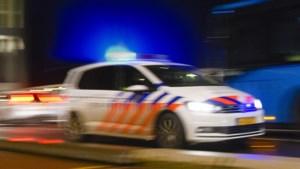 Politie deelt spectaculaire beelden van vluchtpoging na plofkraak
