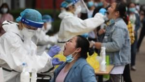Voor het eerst geen nieuwe coronabesmettingen in China