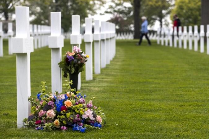 Wachtlijst overschrijdt de duizend, geen nieuwe adoptanten meer voor oorlogsgraven Margraten