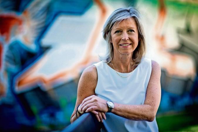 Kajsa Ollongren: 'Niet compleet zonder werk'