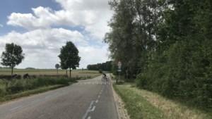 Opnieuw fietser aangereden in Sibbe op plek waar vorig weekend fietser is verongelukt