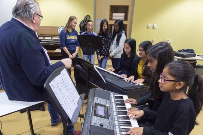 'Subsidie muziekles alleen voor bereiken algemeen niveau'