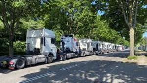CDA wil actie tegen geparkeerde trucks