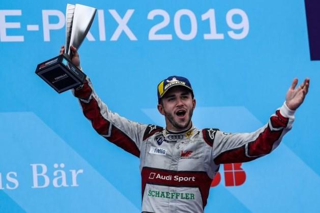 Diskwalificatie coureur uit Formule E vanwege valsspelerij