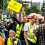 Man uit Schinveld aangehouden voor hij aan anti-lockdowndemonstratie mee kan doen