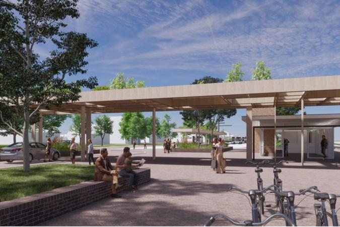 Venray reserveert kleine twee miljoen euro voor nieuwe stationsomgeving