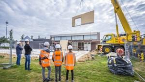 Nieuwe basisschool Koningslust krijgt vorm