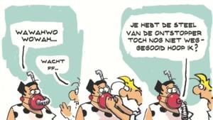 Toos & Henk - 26 mei 2020