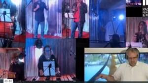 Fanfares en solisten in online muziekwedstrijd