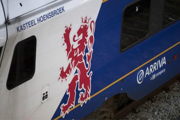 Vervangend vervoer tussen Heerlen en Aken