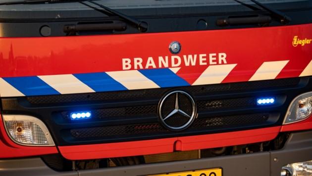 Auto op de Molenberg twee keer in brand gestoken