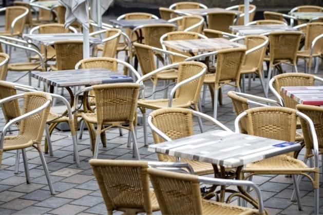 Onzekerheid weg: horeca Leudal kan aanvraag doen voor groter terras en belastingen kwijtgescholden