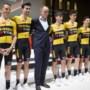 Samenwerking Jumbo-Visma en Limburg Cycling: op zoek naar Limburgse talenten