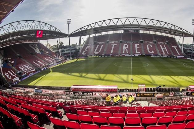 FC Utrecht levert dossier in bij UEFA