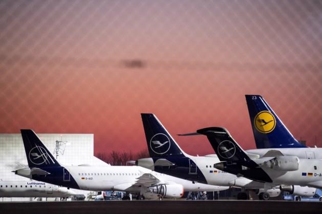 Duitsland redt Lufthansa door groot belang te nemen in bedrijf