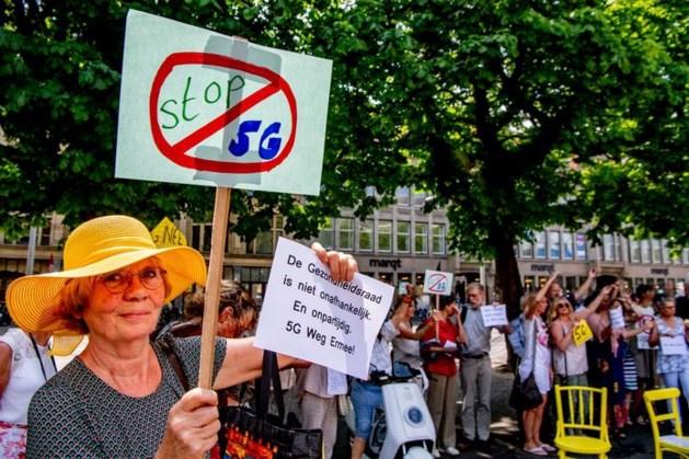 Staat wint kort geding: uitrol 5G-netwerk mag doorgaan